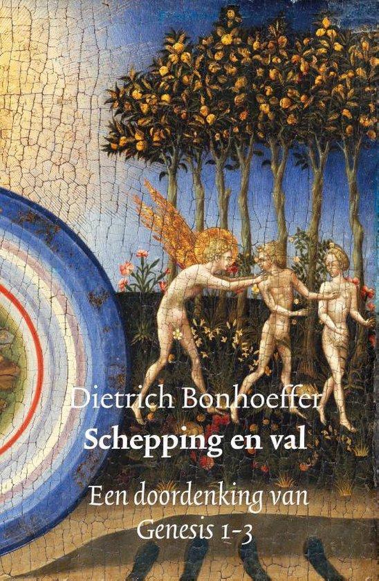 Schepping en val - Dietrich Bonhoeffer   Fthsonline.com