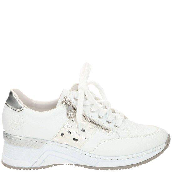 Rieker Sneakers wit Maat 41
