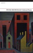 Boek cover Collected Poems van Peter Mcdonald