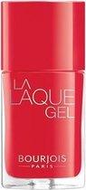Bourjois La Laque Gelnagellak - 005 Are You Reddy?
