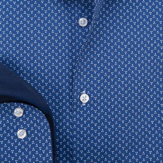 The Blueprint Premium Heren Overhemd M