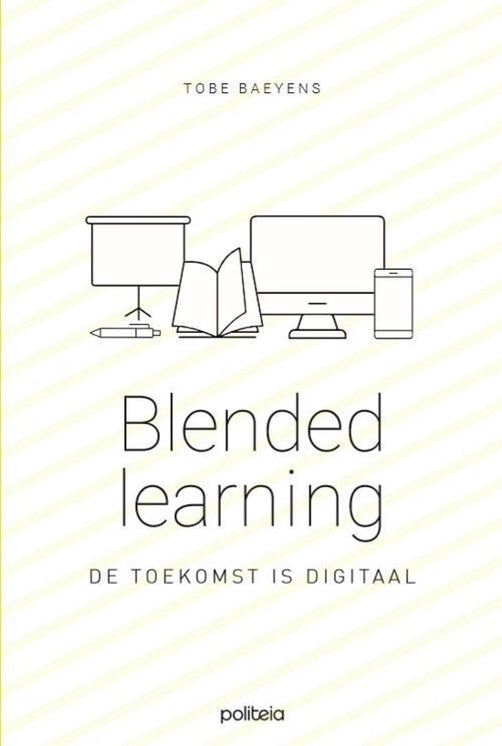 Blended learning - Tobe Baeyens |