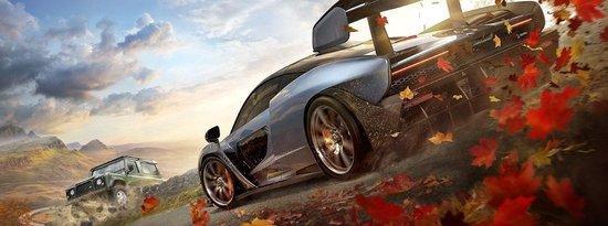 Xbox One X console 1 TB + Forza Horizon 4 + LEGO Speed Champions