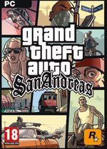 Grand Theft Auto: San Andreas - Windows/Mac Download