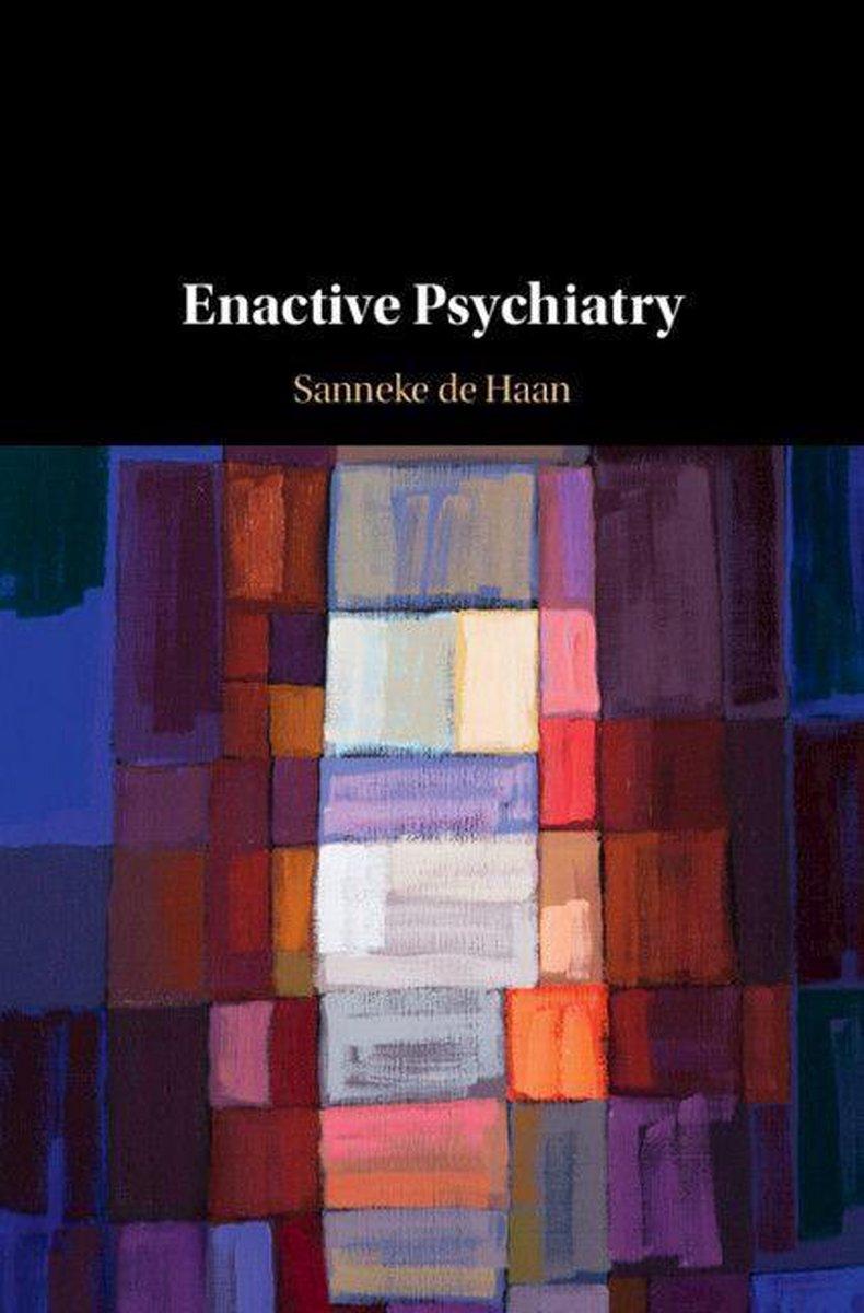 bol.com | Enactive Psychiatry (ebook), Sanneke de Haan | 9781108688147 |  Boeken