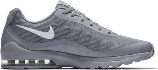 Nike Air Max Invigor Grijs - Heren Sneaker - 749680-005 - Maat 41