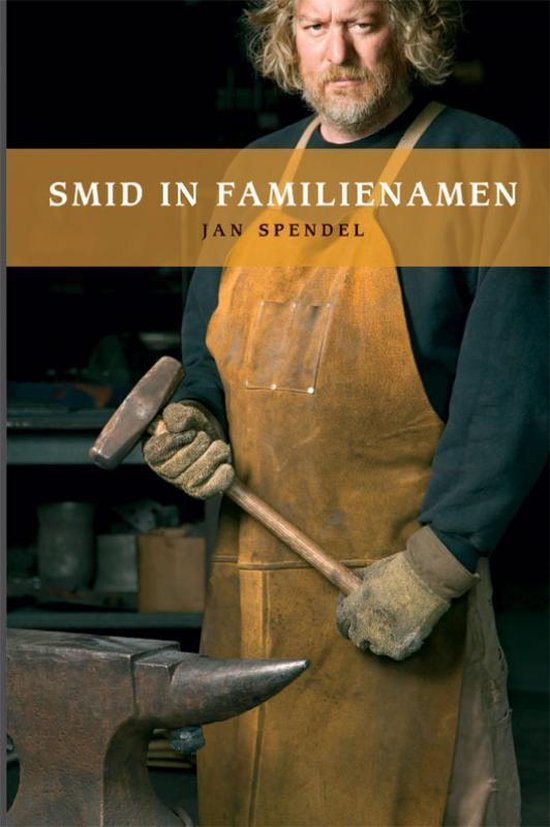 Smid in familienamen - J.M. Spendel | Fthsonline.com
