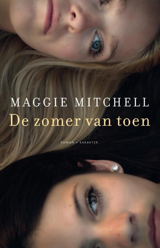 De zomer van toen - Maggie Mitchell |