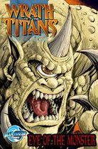 Wrath of the Titans: Eye of the Monster