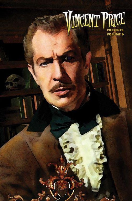 Vincent Price Presents: Volume #06