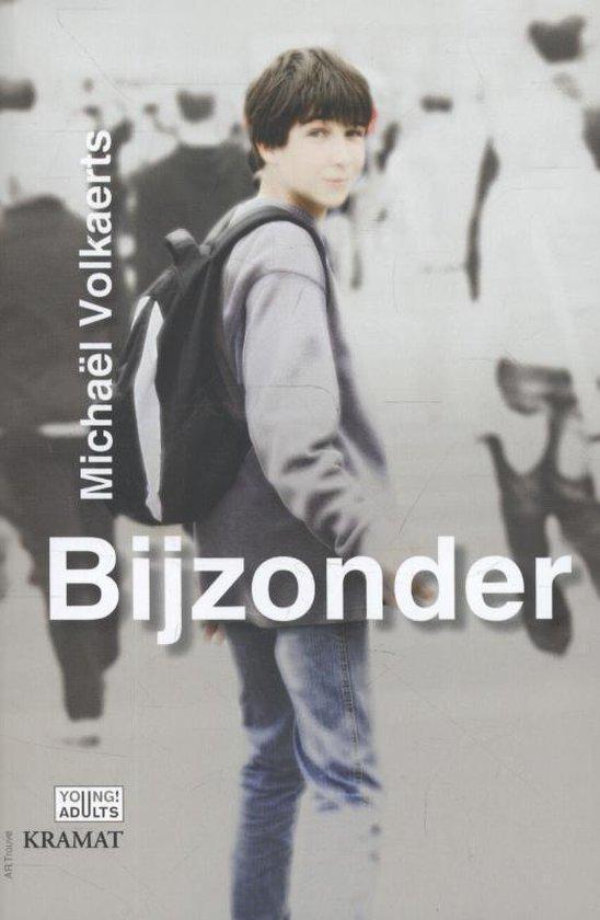 Bijzonder - Michael Volkaerts | Fthsonline.com