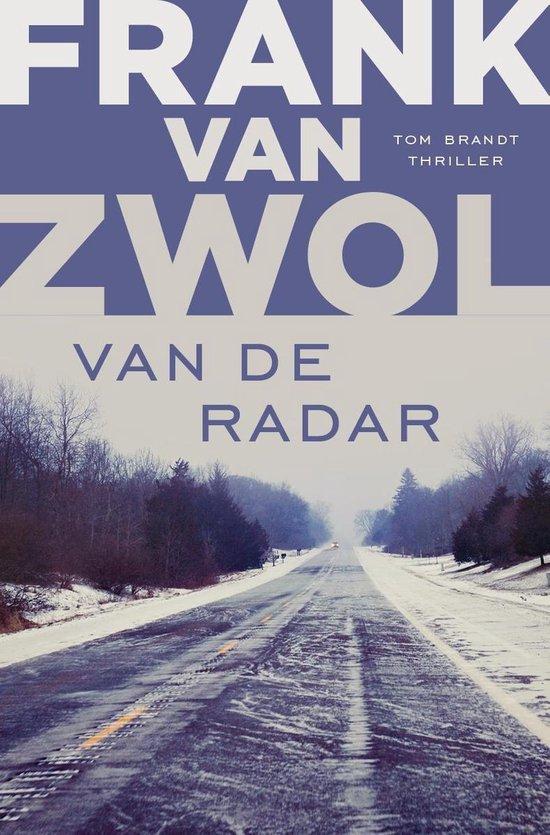 Tom Brandt 3 -   Van de radar