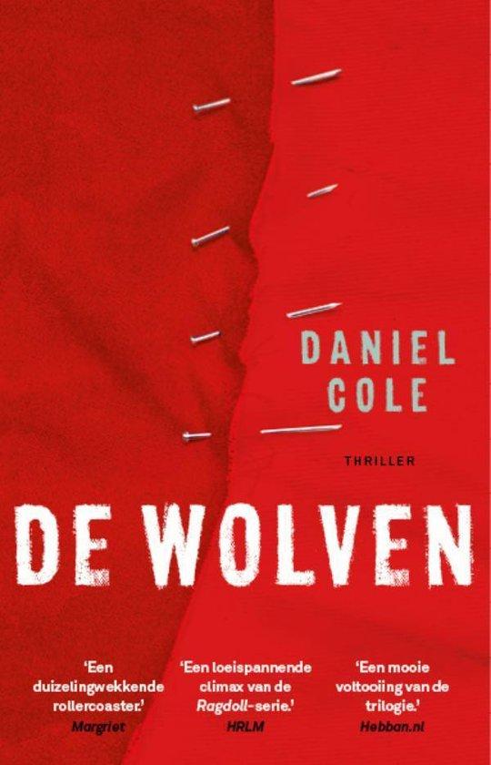 Ragdoll 3 - De wolven - Daniel Cole  