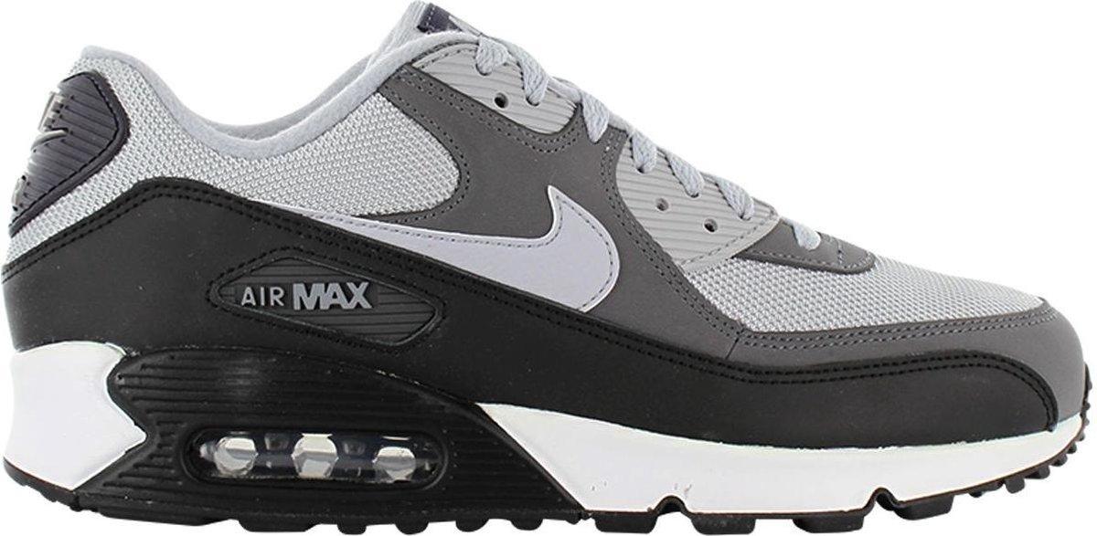 | Nike Air Max 90 Heren Sneakers Sportschoenen
