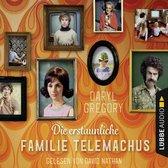 Omslag Die erstaunliche Familie Telemachus (Gekürzt)