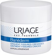 Uriage - Regenerating Ointment for Very Dry Skin with (Ointment Fissures Cracks) 40 ml - 40ml