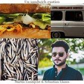 Un sandwich exotico