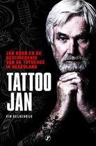 Tattoo Jan