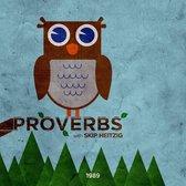Boek cover 20 Proverbs - 1989 van Skip Heitzig
