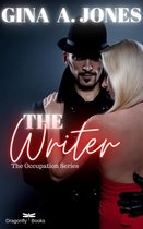 Omslag The Writer (The Occupation Series)