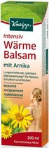 Kneipp - Warming balm for foot care 100 g - 100.0g