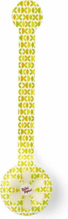 Toilet Tapes Lovely Lushy Limes - 1 Stuk