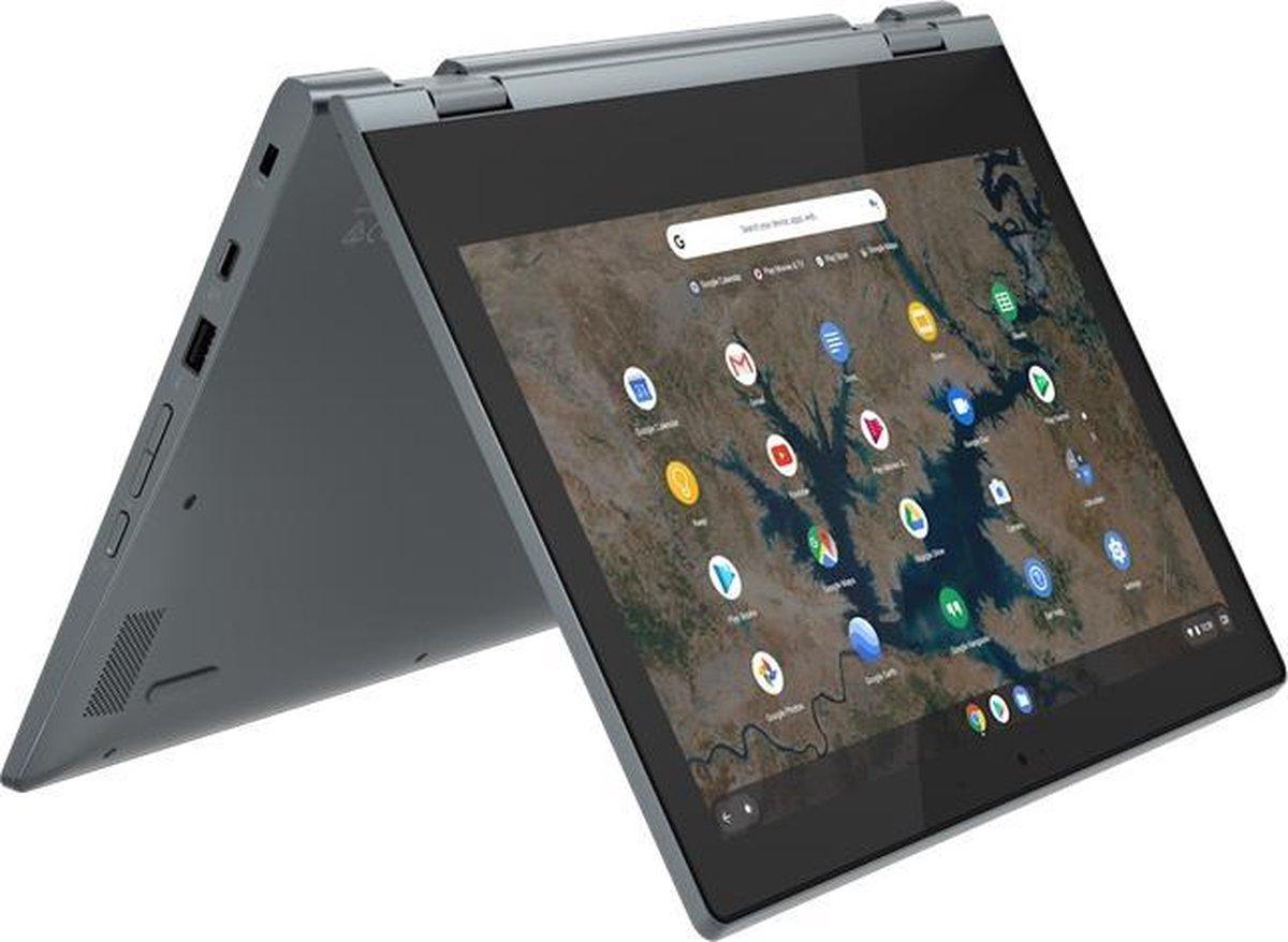 Lenovo IdeaPad Flex 3 Chromebook 82BB002KMB – Chromebook – 11.6 Inch – Azerty
