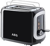 AEG AT3300 - Broodrooster