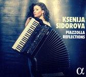 Ksenija Sidorova: Piazzolla Reflections