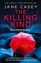 Omslag The Killing Kind