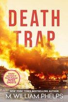 Omslag Death Trap
