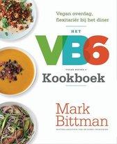 Boek cover Het VB6 kookboek van Mark Bittman (Hardcover)