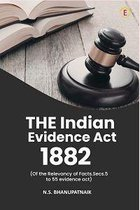 THE Indian Evidence Act 1882