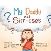 Omslag My Daddy Has Sirr-Oses?