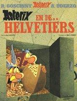 Asterix 16. de helvetiers