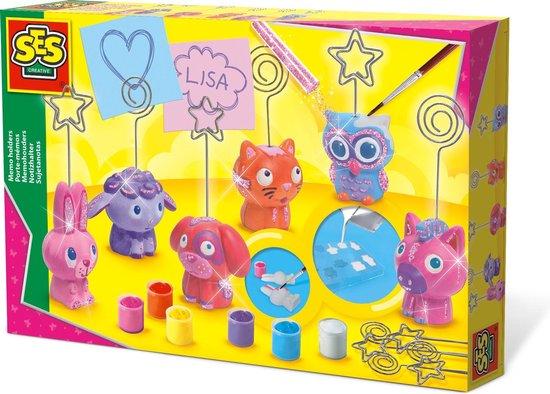 Memohouders – Speelgoed (8710341013578)