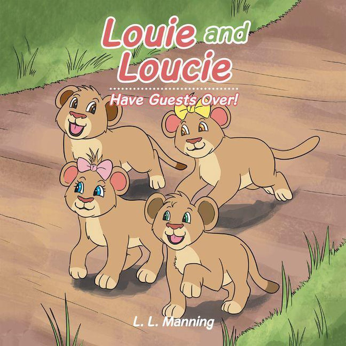 Louie and Loucie