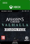 Assassin's Creed Valhalla Season Pass - Xbox One/Xbox Series X/S