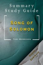 Summary and Study Guide Of Song of Solomon