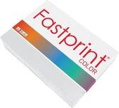 Gekleurd Papier A4 160gr FP Grijs 250vel