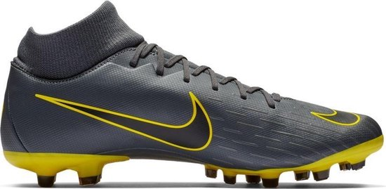 Nike Mercurial Superfly 6 Academy MG voetbalschoenen heren antracietgeel