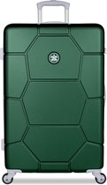 Caretta - Jungle Green - Reiskoffer (75 cm)