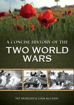 Omslag A Concise History of Two World Wars