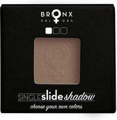 Bronx Colors SCS36 Single Slide Shadow Pecan Sandie (1 x 2 g)