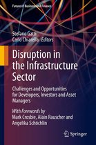 Disruption in the Infrastructure Sector