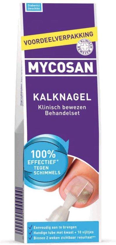Mycosan Anti Kalknagel Xl