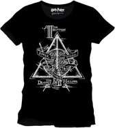 HARRY POTTER - T-Shirt The Brothers (L)