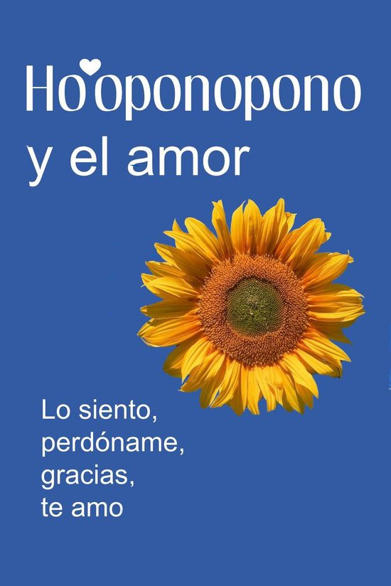 Afbeelding van Ho0oponopono y el amor
