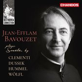 Plays Sonatas By Clementi Dussek Hu