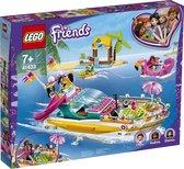 LEGO Friends Feestboot - 41433